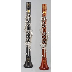 Patricola Eb clarinet