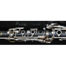 Patricola Bb clarinet