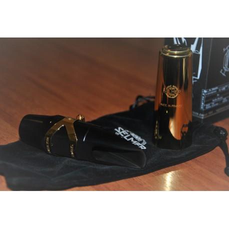 Selmer S80D alto saxophone mouthpiece
