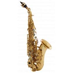 John Packer 043 soprano saxophone