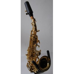 Garry Paul soprano saxophone