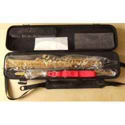 Keilwerth ST soprano saxophone