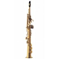 Yanagisawa S901 soprano saxophone