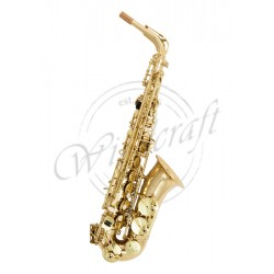 Windcraft  series I alto saxophone