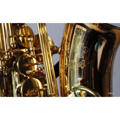 John Packer 041 alto saxophone
