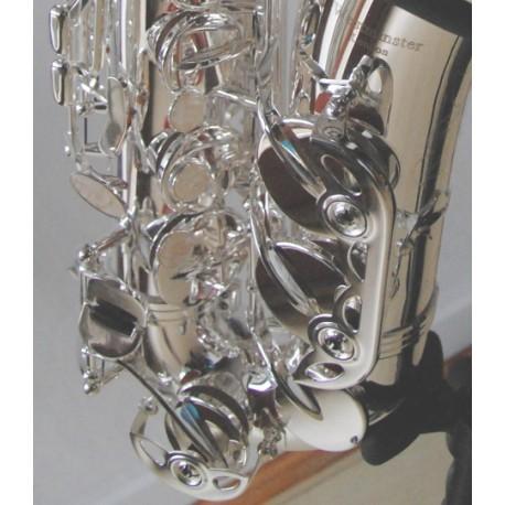Westminster Eb alto saxophone