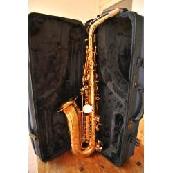 Buffet serie 400 alto saxophone