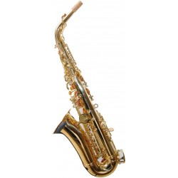 John Packer 245 Eb alto saxophone