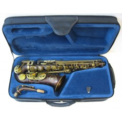 G.J. Keilwerth ST alto saxophone