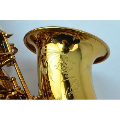 Selmer Reference alto saxophone