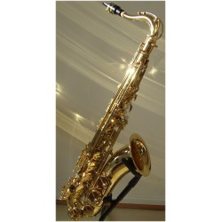 Garry Paul tenor saxophone