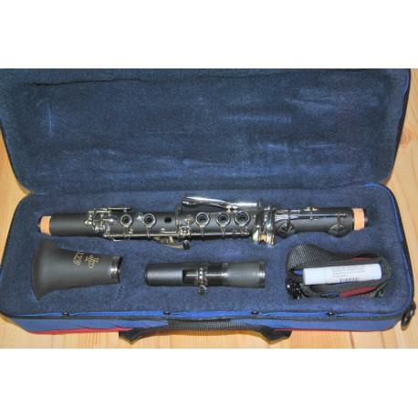John Packer 123 Eb clarinet