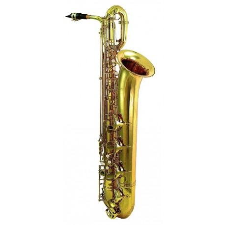 Garry Paul  baritone saxophone