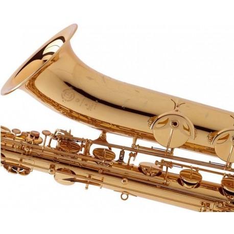 Selmer SA 80 serie II baritone saxophone