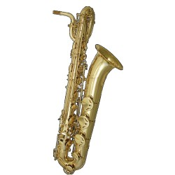 Windcraft  baritone saxophone