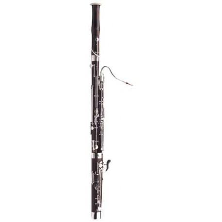 Scheiber WS 5031 bassoon