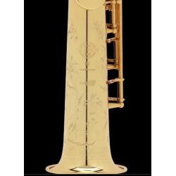 Selmer Paris Super Action III  soprano saxophone