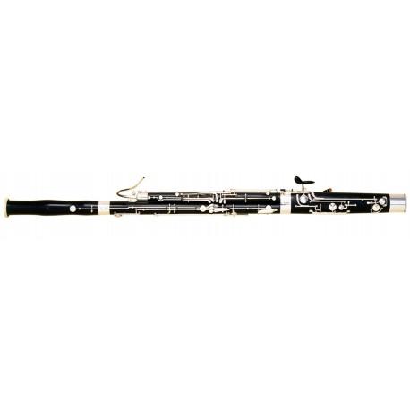 Fox bassoons