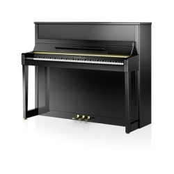 Schimmel upright pianos