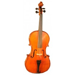 Viola for advanced