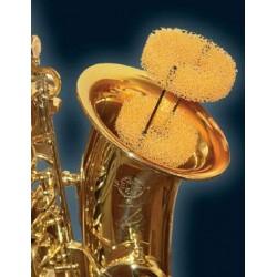 Szaxofon-klarinét hangfogó
