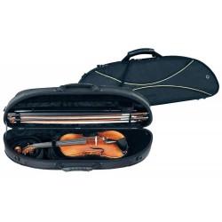 Hegedűtok, formatok Gewa