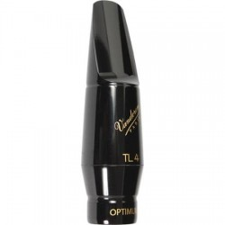 Vandoren Optimum tenor saxophone mouthpiece