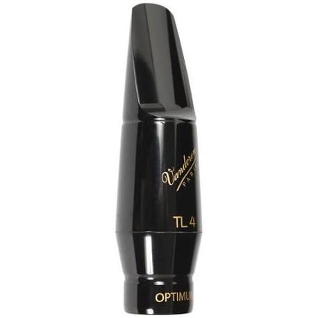 Vandoren Optimum tenor saxophone mouthpiece