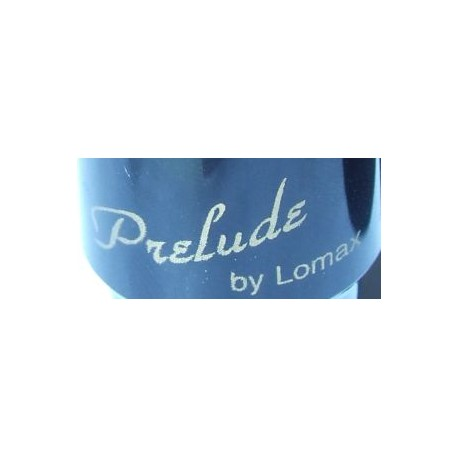 Lomax Prelude bassclarinet mouthpiece