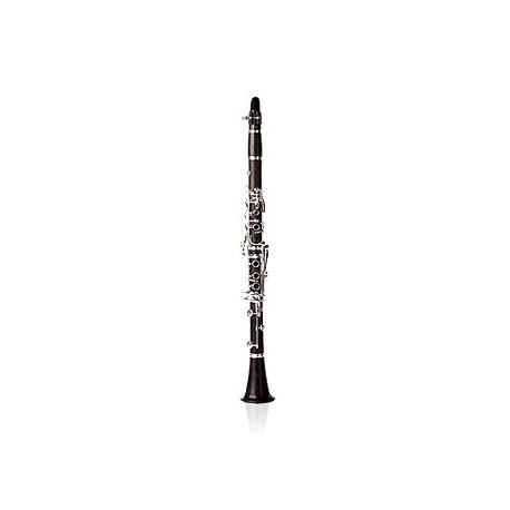 Uebel Advantage L Bb clarinet