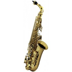 Chester alto saxophone