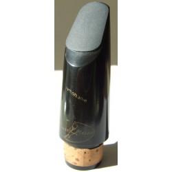 Lomax SYMPHONIE clarinet mouthpiece