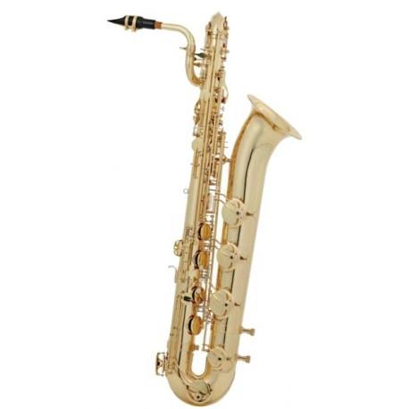 MTP 220L baritone saxophone