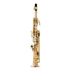 MTP 900GL sopranino saxophone