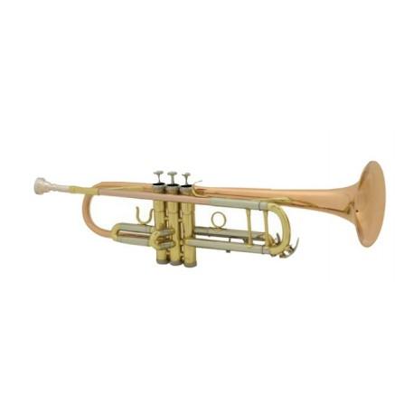 MTP T-200G Bb trumpet