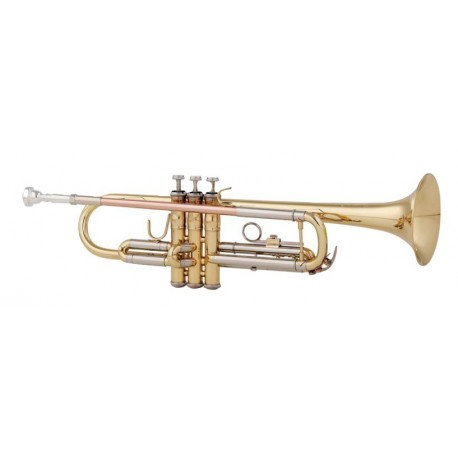 MTP T-990L Bb trumpet