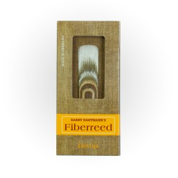 Fiberreed, Hemp alt saxophone reed