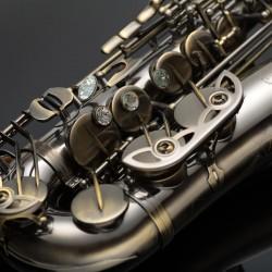 John Packer 045 Eb alto saxophone