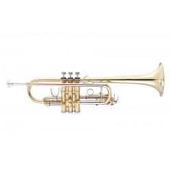 John Packer 152 C trumpet