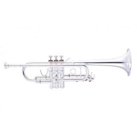 John Packer 152S C trumpet