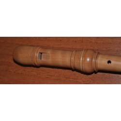 Aura Conservatorium C soprano recorder