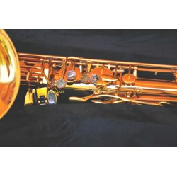 John Packer 042 tenor saxophone
