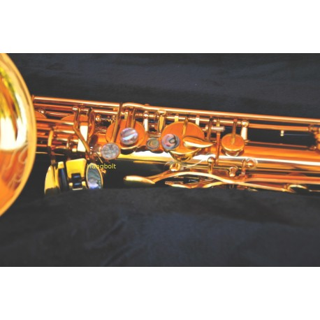 Packer 042 tenor saxophone