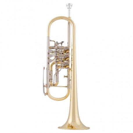 Arnolds & Sons ATR4000  Bb trumpet