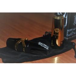 Selmer S80D tenor saxophone mouthpiece
