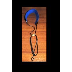 Saxophone strap