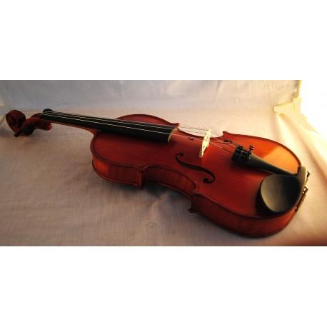 Hegedű - manúfaktúra