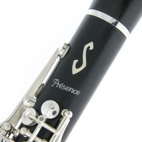 Selmer Seles Presence B klarinét