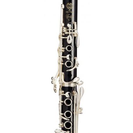 Selmer Recital B klarinét