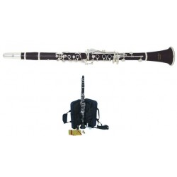 Arnolds & Sons Bb clarinet